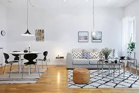 scandanavian designs the most attractive 10 scandinavian apartment designs