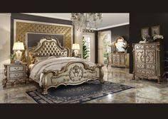 Luxury Bedroom Sets Royal Gold Bedroom Set Carved With King Size Bed Royal Golden