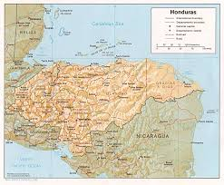 Caribbean Maps by Central America Caribbean Maps