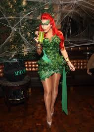 kim kardashian midori green halloween costume party photo 19