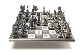 luxury chess sets robert burns u0026 battle of bannockburn