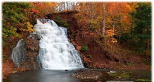 New York waterfalls images The top 20 waterfalls in new york jpg