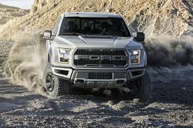 Ford Raptor Truck Bed Length - first drive 2017 ford f 150 raptor automobile magazine