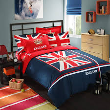 American Flag Comforter Set British Flag Bedding Set Queen Size Ebeddingsets