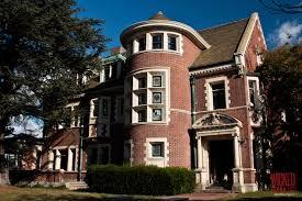 Ex Machina Mansion by Rosenheim Mansion Ahs Murder House Where I U0027d Love To Travel