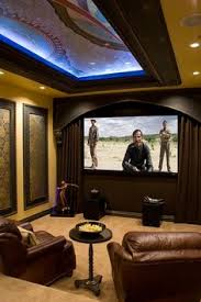 Home Cinema Decorating Ideas Great Website For Everything You Need In A Movie Room Awesome I