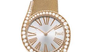 piaget limelight piaget revives its iconic limelight gala timepiece the national