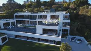live in garage plans take a peek inside the most expensive home for sale in the us