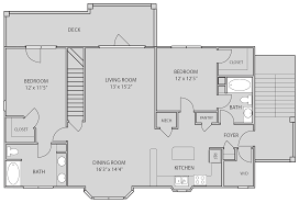 floor plans apartments for rent dothan magnolia preserve exact dimensions features may vary with each floor plan