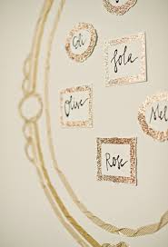 diy wedding place cards 3 showstopping wedding card diys