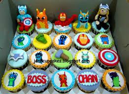 bob the builder cupcake toppers jenn cupcakes muffins transformers jenn cupcakes muffins slugterra cupcakes