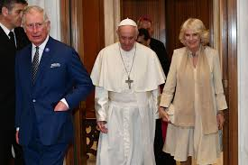 prince charles and camilla visit italy king carl gustaf and queen