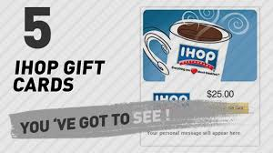 ihop gift cards ihop gift cards new popular 2017