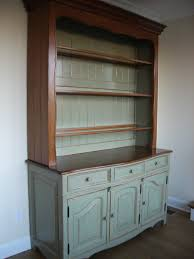 french provincial hutch traditional dining room los angeles
