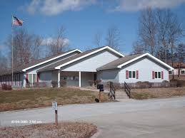 daniel boone national forest offices stearns ranger station