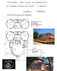Yurt Floor Plans Interior by Prices U0026 Specs California Round House Dba California Yurts Inc