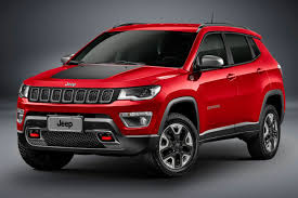 red jeep compass 2018 jeep compass revealed in australia late 2017