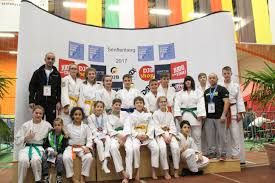 Polizeibericht Bad Salzungen Das Jubeln Junger Judokas Oscaramfreitag