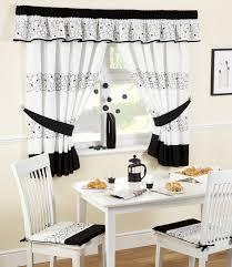 Simple Kitchen Curtains Ideas Using Creative Kitchen Curtains - Simple kitchen curtains