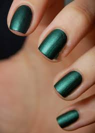 green dress up nail designhttp 9ailsside blogspot com nail side