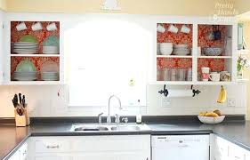 open cabinets kitchen ideas open cabinet kitchen ideas r open face kitchen cabinet ideas