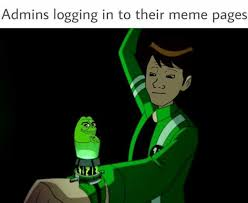 Meme Pages - dopl3r com memes admins logging in to their meme pages