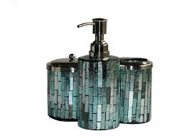 Turquoise Bathroom Accessories by Turquoise Bathroom Accessories Sets Home Design Ideas