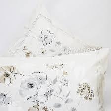 Lenzuolo Ikea by Completo Lenzuola Lidia Flowers 100 Cotone Misura Francese Tipo