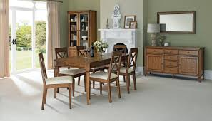 4 6 extending dining table from the sophia range ahf furniture
