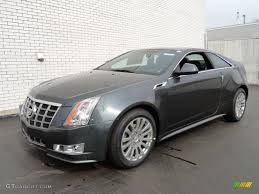 2009 cadillac cts colors 2012 thunder gray chromaflair cadillac cts 4 awd coupe 73989121