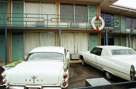 memphis national civil rights museum at the lorraine motel it