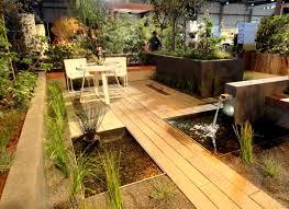 San Francisco Flower Garden by Garden Landscape Design Ideas Events San Francisco The Garden