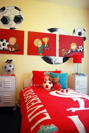 Blue And Red Boys Bedroom Bedroom Very Cool Toddler Boy Bedroom Ideas With Blue Bunk Bed