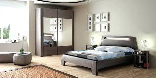 chambre a coucher design deco chambre a coucher ou best deco chambre coucher adulte