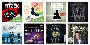 design bestseller gutschein audible gutschein hörbücher mit rabatt z b 30 tage kostenlos