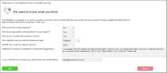 Customer Help Desk Nice Customer Satisfaction Survey Tool House On The Hill Service