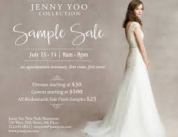 wedding sale trunk shows events page 2 yoo