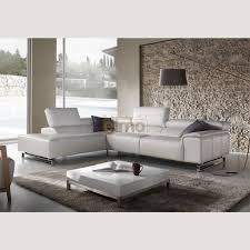 canapé cuir contemporain design canapé d angle blanc canapé italien cuir pas cher en promotion