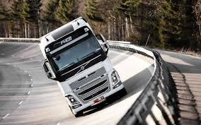 volvo heavy duty truck dealers volvo unveils new fh series truck truck trend news