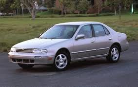 2000 nissan altima 1995 nissan altima information and photos zombiedrive