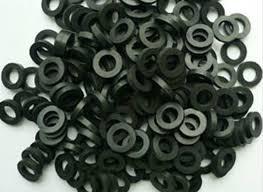 fläche rohr 8 18 3mm m8 nbr dichtung waschmaschine flachen gummi ring