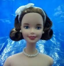 updated flip hairdo barbie loves young frankie sinatra 11 5 nude doll brown flip