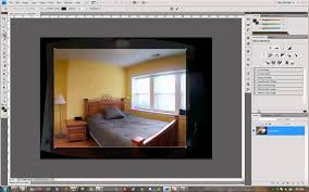 Photographing Home Interiors by Interior Photography Stitch And Edit A Panorama With Photoshop