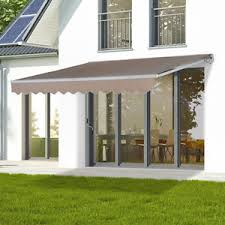 Awning Toronto Retractable Awning Kijiji In Toronto Gta Buy Sell U0026 Save