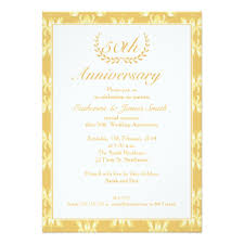 50th wedding invitations 50th wedding invitations 50th wedding invitations with stylish