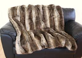 fur throws for sofas different types of decorative throws for your furniture decorative