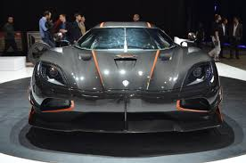 koenigsegg rs1 koenigsegg agera rs makes 1 160 unholy horses autoguide com news