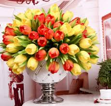 Decorative Floral Arrangements Home by Compare Prices On Green Flower Arrangements Online Shopping Buy