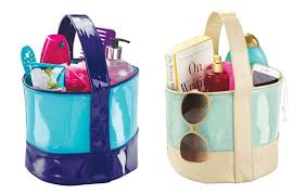Bathroom Caddy For College by Top 10 Best Shower Totes U0026 Shower Caddies For Dorm Living