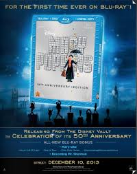 home theater forum blu ray mary poppins 50th anniversary blu ray december 10th 2013
